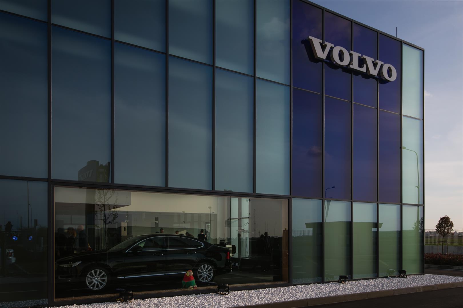 Volvo Auto Salon